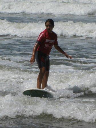 Escuela de Surf La Olla Punta del Este: Escuela de Surf La Olla
