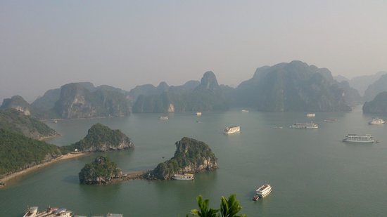 Castaway Island: Ha Long Bay