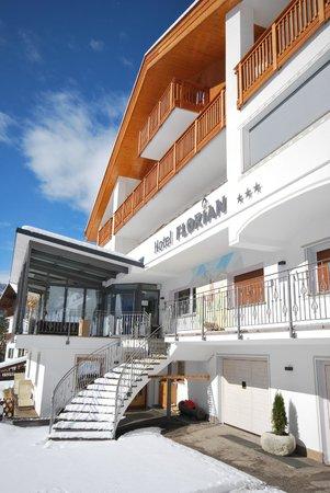 Hotel Florian: Hotel