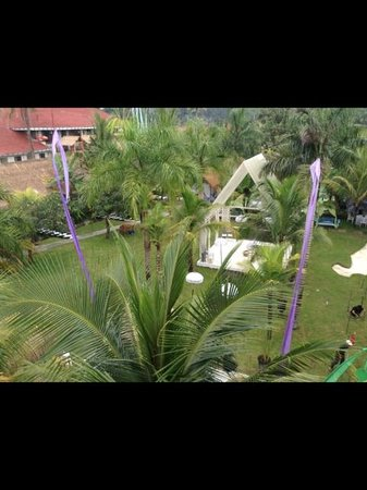 The Mansion Resort Hotel & Spa: View from the Sky Suite