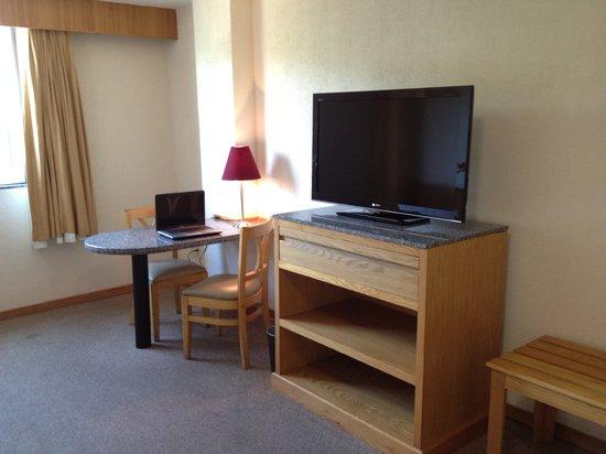 Hotel Amberes: Nuestras habitaciones