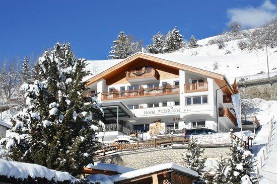 Hotel Florian: Inverno-Winter