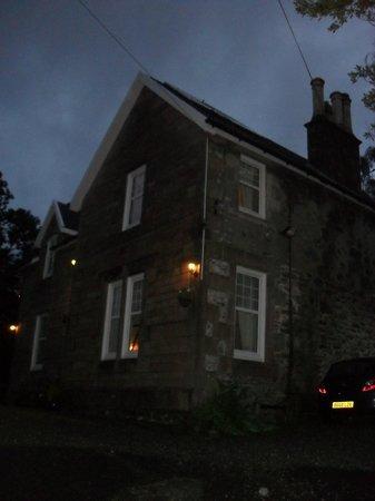 Dalkusha House: Esterno
