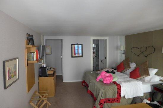 Villa Madame: Executive room