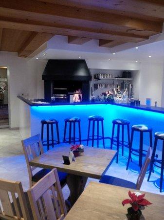 Hotel Vorab: Bar und Grill