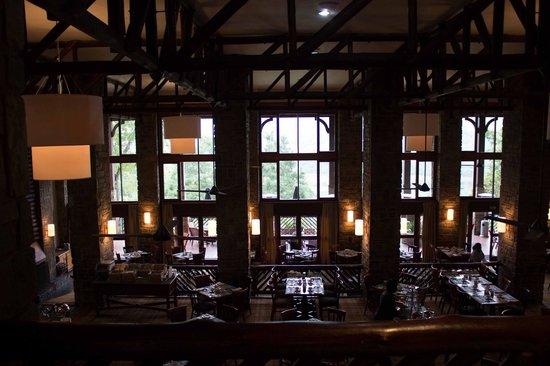 Drakensberg Sun Resort : Dining Area
