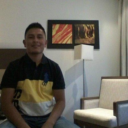 Holiday Inn Express Bogota: Comodidad