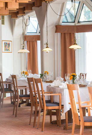 BEST WESTERN Hotel Am Schlossberg: Restaurant Schupfnudl