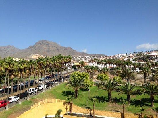 Iberostar Las Dalias: view from romm 738
