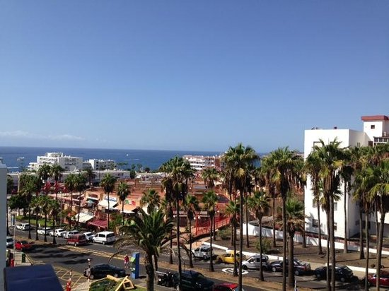 Iberostar Las Dalias: room 738- view
