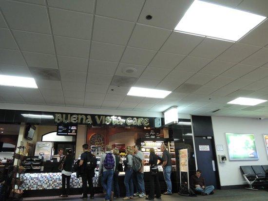 Buena Vista Café: 店頭