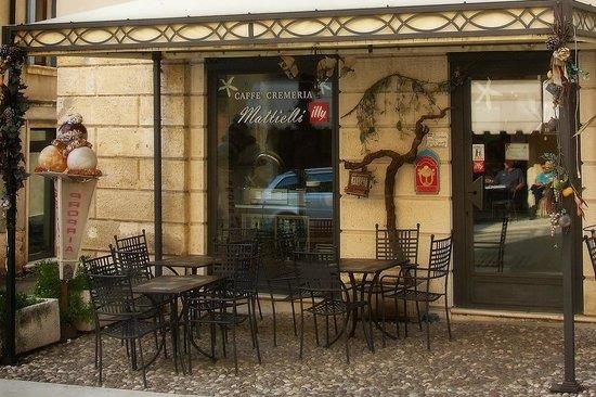 Caffe Cremeria Mattielli