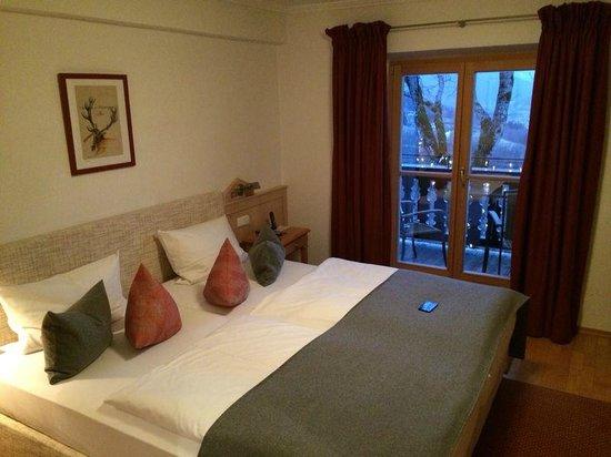 Der Westerhof Hotel: Room 31