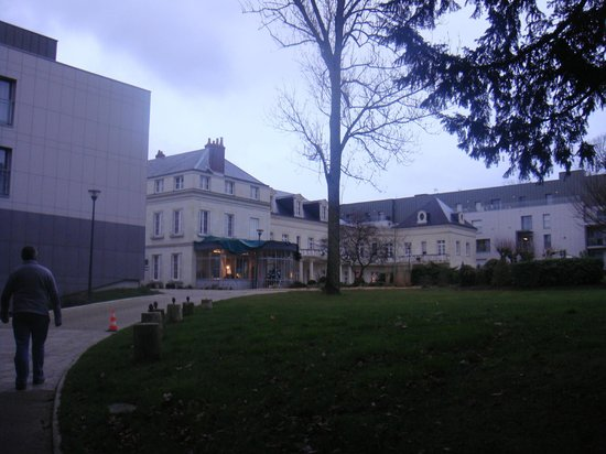 Clarion Hotel Chateau Belmont