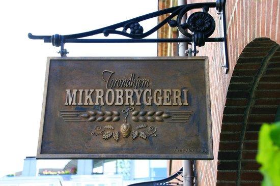 trondhjem mikrobryggeri Kvaløysletta