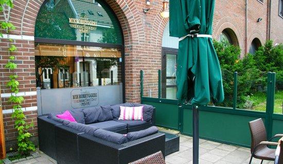 Modish Ute sofa - Bilde av Trondhjem Mikrobryggeri i Trondheim - TripAdvisor HL-69