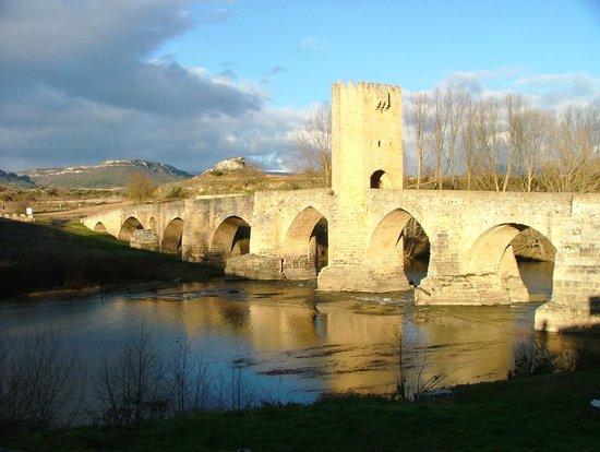 Puente de Frias