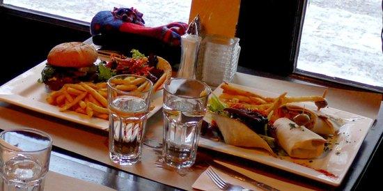 Restaurant Le Mondo, Trois-Rivieres - Restaurant Reviews, Phone ...