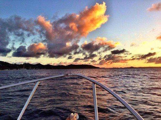 Keloa Charter Private Boat Trip: Boat