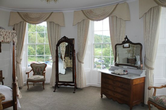 Best Western Beamish Hall Country House Hotel: Premier room