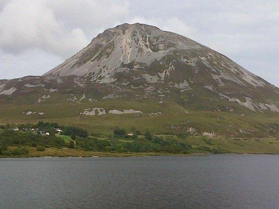Mount Errigal : errigal