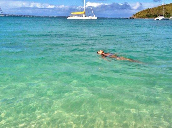 Keloa Charter Private Boat Trip: Heaven!
