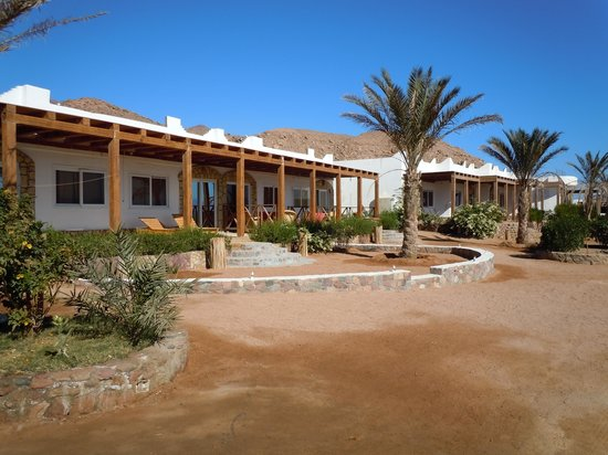 Canyon Estate Dahab Beach Hotel Residence : camere