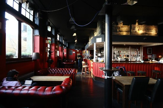 Travel Joy Hostels Chelsea Updated 2017 Inn Reviews
