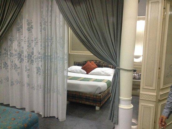 Hotel Amar: Suite Room