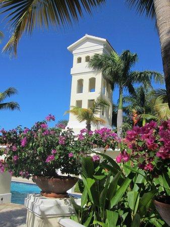 Las Casitas Village, A Waldorf Astoria Resort: South Casita Village Tower