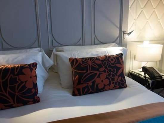 Grand Hotel La Cloche Dijon - MGallery Collection : elegant touches