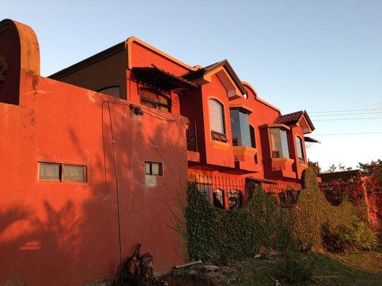 Casas del Toro Apartments