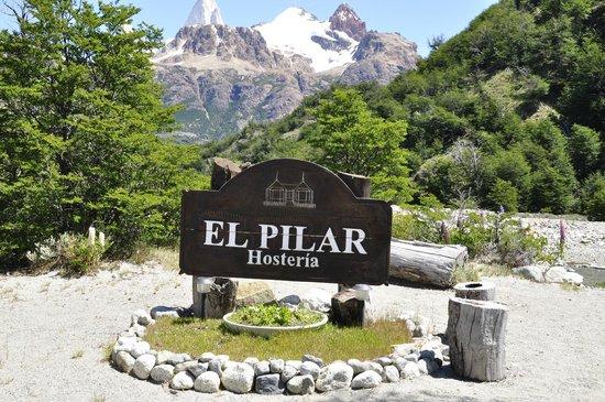 Hosteria El Pilar: El Pilar