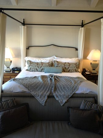 Hotel Yountville: King Premium Bed
