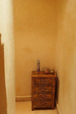 Riad Les Nuits de Marrakech : Ванна
