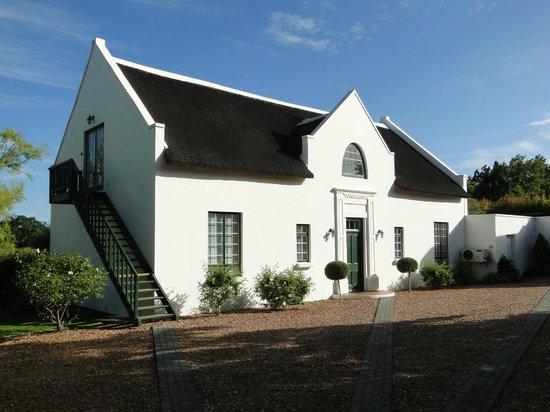Rothman Manor: Hauseinheit