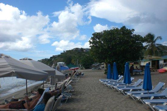 Frigate Bay : Thats it