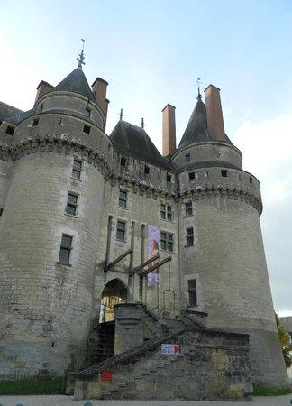 Chateau de Langeais: Château de Langeais
