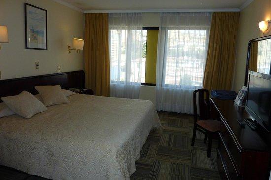 Best Western Marina Del Rey: Room
