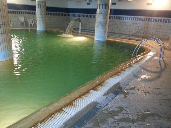 Terme Vigliatore, Italië: tutto tranne una piscina termale