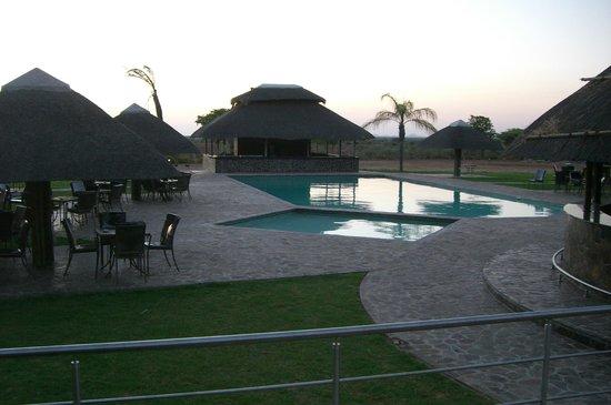 Majestic Five Hotel: pool