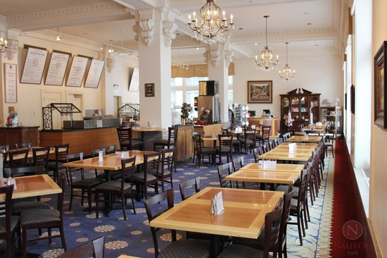 Rental Cars Salt Lake City >> Nauvoo Cafe - Picture of Nauvoo Cafe, Salt Lake City - TripAdvisor