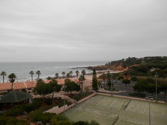 Grande Real Santa Eulália Resort & Hotel Spa: vistas desde la habitación