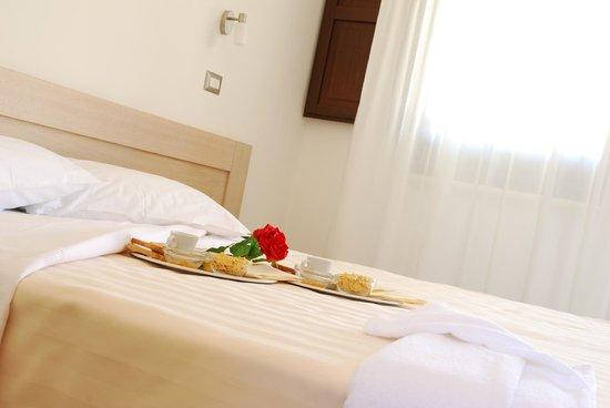 Camera Volito Hotel & Resort ****