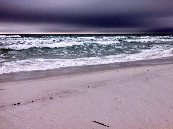 Gulf Islands National Seashore Camping Reviews