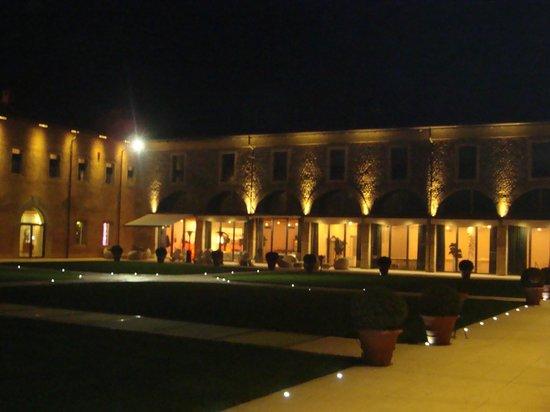Hotel Veronesi La Torre: esterno