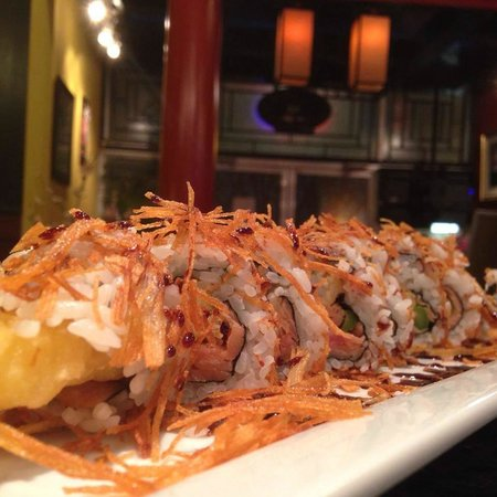 Taste of Tokyo: The new Campeaux Roll