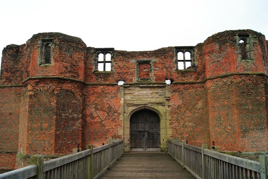 Castle Hotel: Torhaus