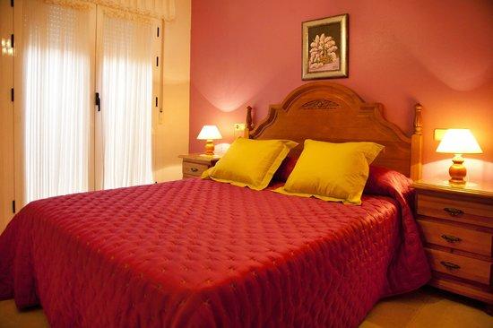 Apartamentos Turisticos Juanita