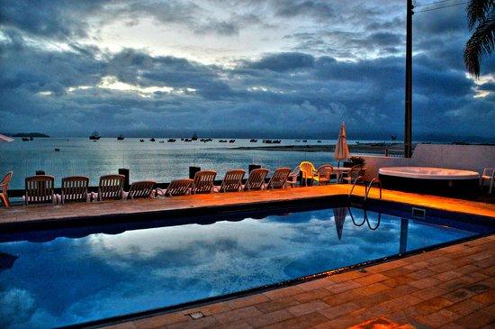 Costa Norte Ponta Das Canas Hotel Florianopolis: Pool area